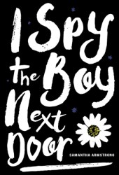 I Spy the Boy Next Door Pdf Book