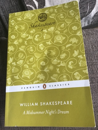 Shakespeare's Birthplace Trust ed. A Midsummer Nights Dream