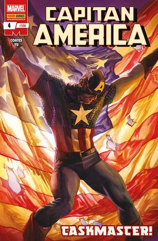 Capitan America n. 108