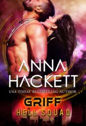 Griff (Hell Squad, #17) Pdf Book