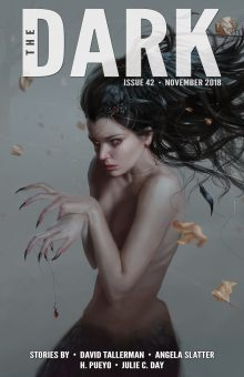 The Dark Magazine 42 (November 2018)