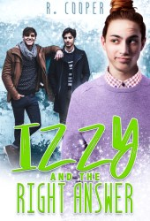 Izzy and the Right Answer Pdf Book