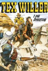 Tex Willer n. 5: I due disertori Pdf Book