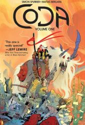 Coda, Vol. 1 Pdf Book