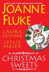 Christmas Sweets (A Lucy Stone Mystery, #18.5)