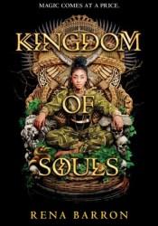 Kingdom of Souls Pdf Book
