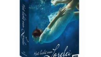 Het licht van Lorelei – Jen Minkman