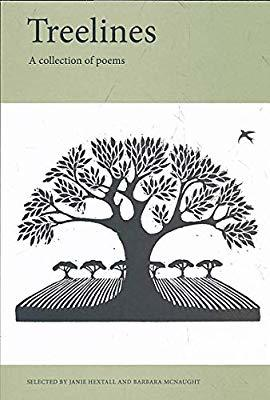 Treelines: A Collection of Poems
