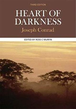 Heart of Darkness by Joseph Conrad: Dark allegory describes the narrator's journey up the Congo River and his meeting with, and fascination by, Mr. Kurtz...