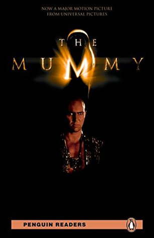 PLPR2:Mummy Book and MP3 Pack (Penguin Readers