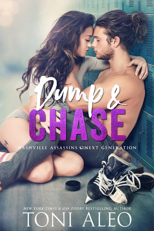 Dump and Chase (Nashville Assassins: Next Generation Book 1)