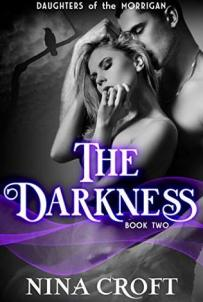The Darkness cover