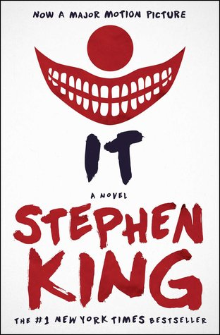 IT by Stephen King (.PDF) Reissue edition 2016