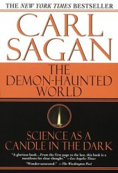 The Demon-Haunted World: Science as a Candle in the Dark Pdf Book