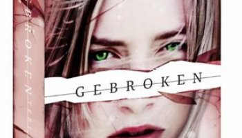 Gebroken (Slated #2) – Teri Terry