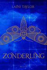 Zonderling (Strange the Dreamer, #1)