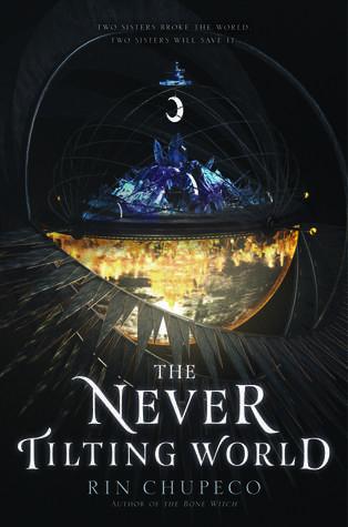 The Never Tilting World (The Never Tilting World #1)