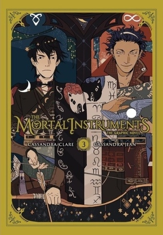 The Mortal Instruments: The Graphic Novel, Vol. 3