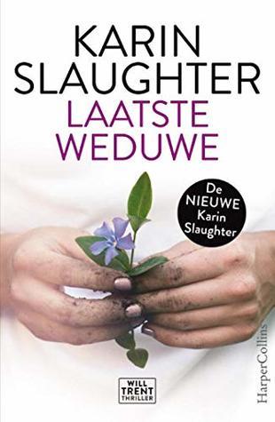 Laatste Weduwe Boek omslag