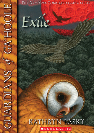 Exile (Guardians of Ga'Hoole, #14)