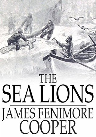 Sea Lions: The Lost Sealers
