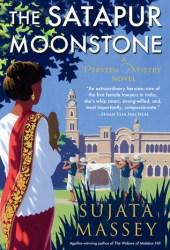 The Satapur Moonstone (Perveen Mistry, #2) Pdf Book