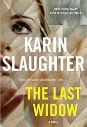 The Last Widow (Will Trent, #9)