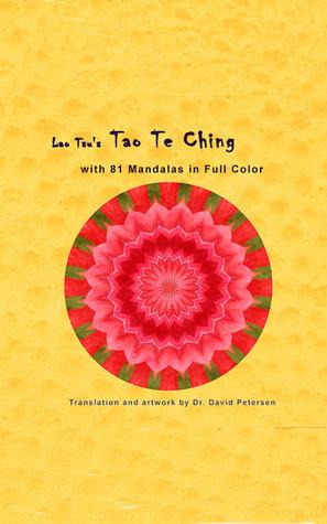 Lao Tsu's Tao Te Ching with 81 Mandalas in Full Color