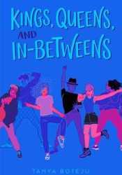 Kings, Queens, and In-Betweens Pdf Book