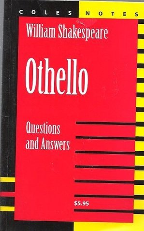 Othello/Question and Answers