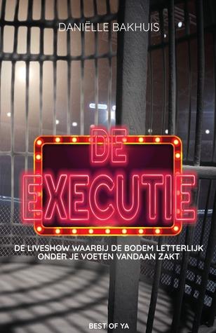 De executie Boek omslag