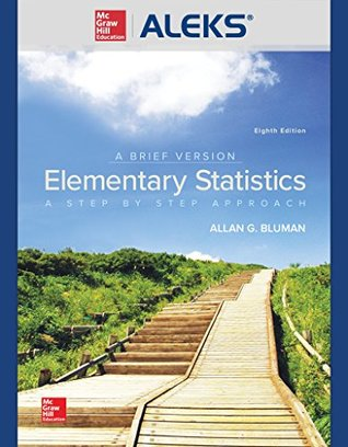 Aleks 360 Access Card (11 Weeks) for Elementary Statistics: A Brief Version