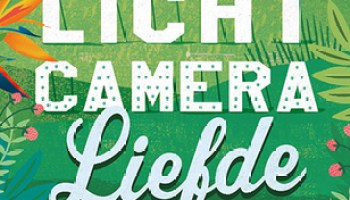 Licht, camera, liefde (De Valentines #1) – Holly Smale
