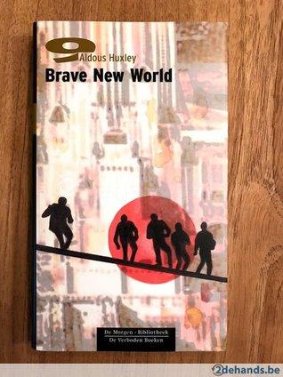 Brave New World (De Morgen Bibliotheek - De Verboden Boeken, #9)