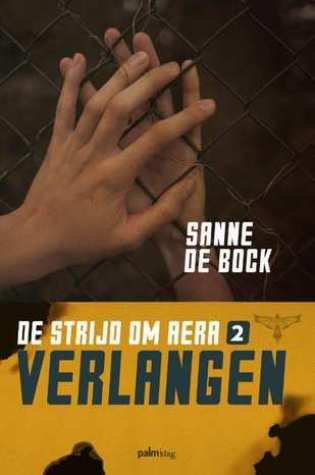 Verlangen (De Strijd om Aera #2) – Sanne de Bock