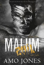 Malum: Part 2 (Elite Kings Club, #5) Book Pdf