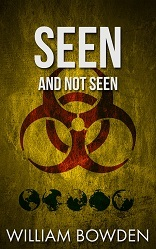 Seen And Not Seen (The Veil, #1)