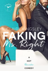 Faking Ms. Right (Dirty Martini Running Club #1) Book Pdf