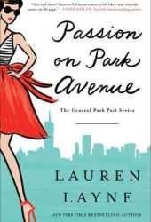 Passion on Park Avenue (Central Park Pact, #1) Pdf Book