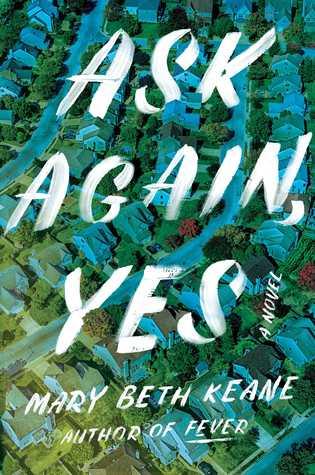 Ask Again, Yes Book Pdf ePub