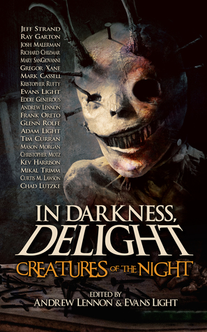 In Darkness, Delight: Creatures of the Night