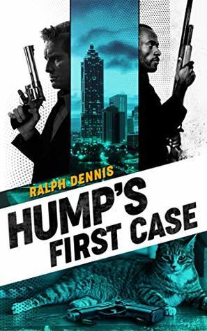 Hump's First Case (Hardman Book 10)