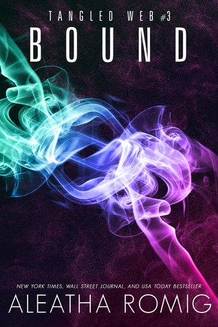 Bound (Tangled Web, #3)