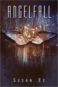 Angelfall (Penryn & the End of Days, #1)
