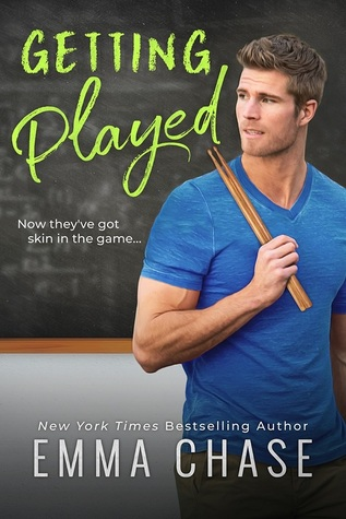 Joint Review: Getting Played by Emma Chase