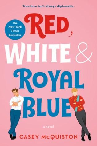 Red, White & Royal Blue Book Pdf ePub