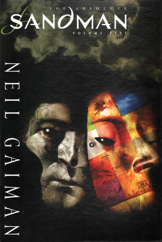 The Absolute Sandman, Volume Five