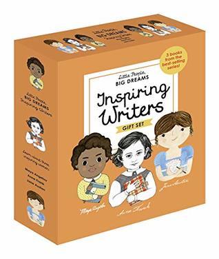 Little People, BIG DREAMS: Inspiring Writers
