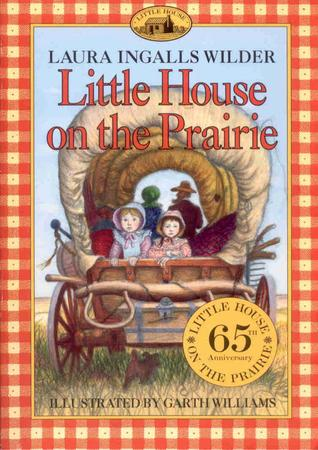 Little House on the Prairie (Laura Years, #2)