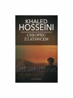 ChĹopiec z latawcem (pocket) - Khaled Hosseini [KSIÄĹťKA]